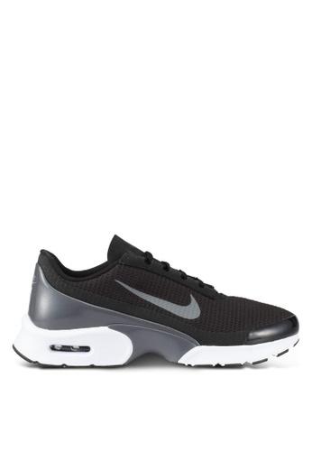 Nike black Women's Nike Air Max Jewell Shoes NI126SH0SI60MY_1
