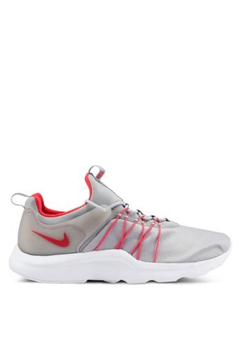Nike grey Nike Darwin Shoes 1B55CSH483A85DGS_1