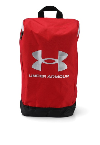 Under Armour red L4L Shoes Bag 8F6EBACCC88853GS_1