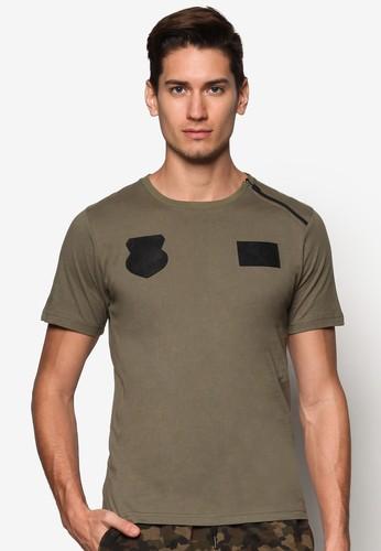 Ruth 純棉短袖Tesprit 價位EE, 服飾, 素色T恤