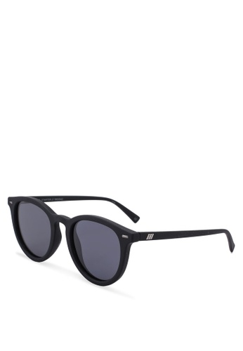Le Specs black Fire Starter 1902042 Sunglasses 3768FGLA083869GS_1