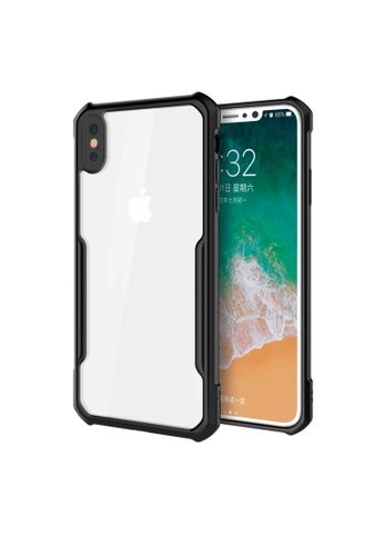 iPhone XS Max Xundd Beetle Armor Gear Case