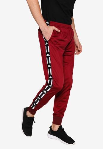 Kappa red Kappa L.A. Banda Pants 097D5AA4542D82GS_1