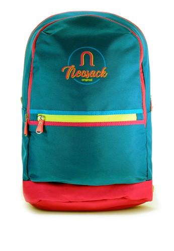 NEOSACK blue Neosack Backpack Johada 762BFACFCC7966GS_1