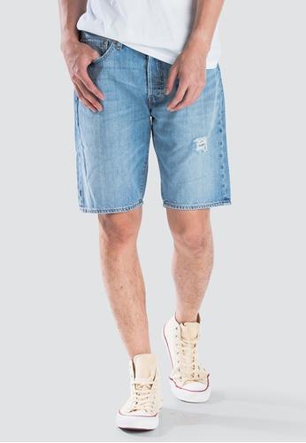 classique profiter de prix bas Découvrez Levi's 501 Original Fit Shorts Men 36512-0069