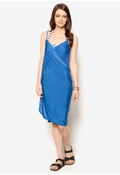 Mira Beach Cover Up Dress