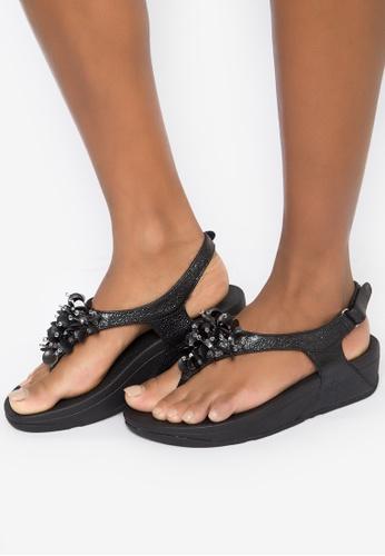 c3d53175467d Shop Fitflop Boogaloo Back Strap Sandal Online on ZALORA Philippines