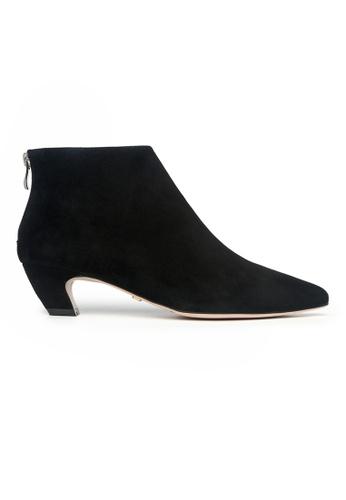 Byford black Ferrhill Ankle Boots 75947SH127815CGS_1
