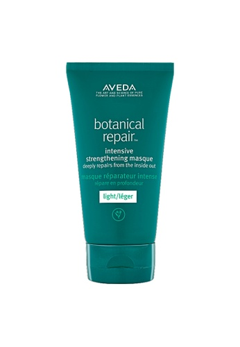 AVEDA AVEDA Botanical Repair™ Intensive Strengthening Masque Light 150ml FE2F0BE8E97D11GS_1