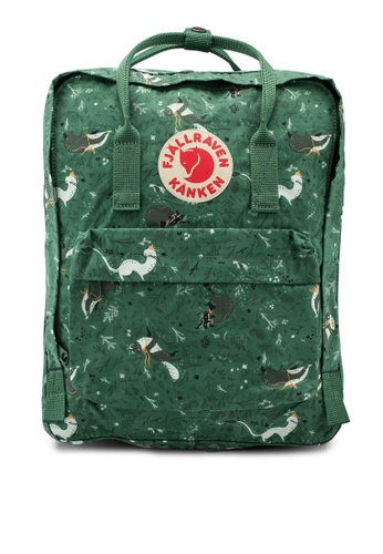 8bd4f8be594 Shop Fjallraven Kanken Kånken Art Classic Backpack Online on ZALORA  Philippines