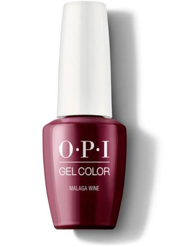 O.P.I GCL87A - GelColor - Malaga Wine 15mL 0CEECBED70480FGS_1