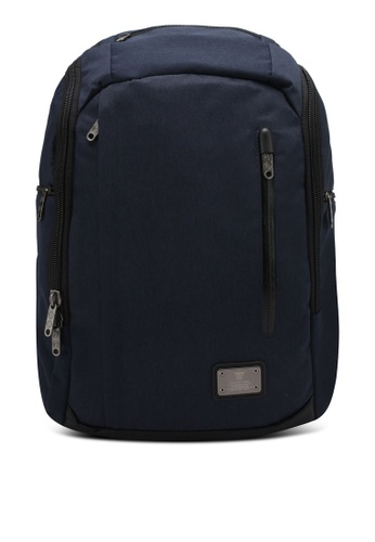 Buy High Cultured Water-Proof Backpack Online on ZALORA Singapore