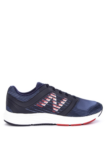 New Balance navy 480 V6 Fitness Running Shoes 7F647SHB92184AGS_1