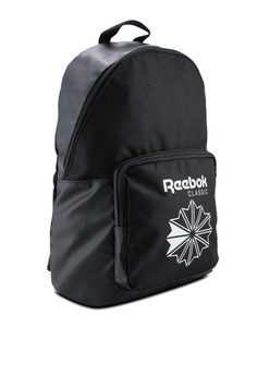 e8dbc3073d3e9 40% OFF Reebok Classic Core Backpack RM 149.00 NOW RM 88.90 Sizes One Size