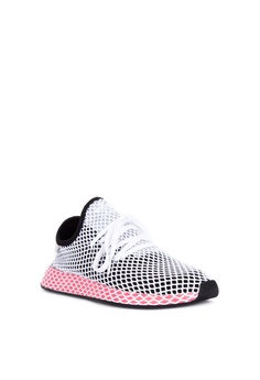 finest selection 1419f 82979 30% OFF adidas adidas originals deerupt runner w Php 5,800.00 NOW Php  4,059.00 Available in several sizes