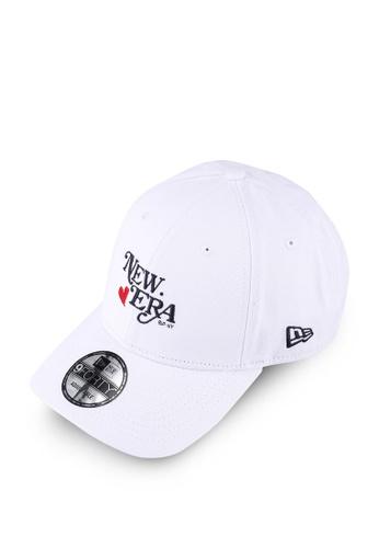 New Era 白色 940 棒球帽 3B644ACE65E0A9GS_1