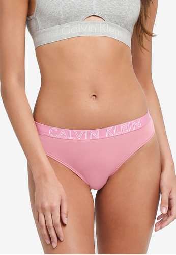 Calvin Klein multi Cotton Bikini Panties - Calvin Klein Underwear EAF0EUSC7DF262GS_1