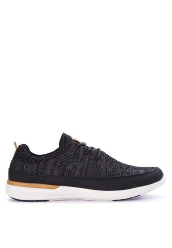 Jump black Inigo Sneakers 1FFF9SHF84D7DFGS_1