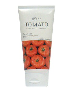 Oreaf Tomato Fresh Foam Cleanser