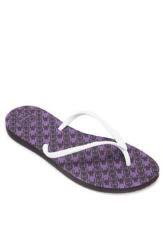 Optical Slippers
