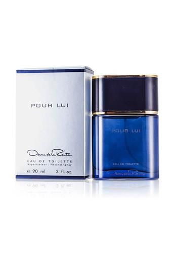 Oscar De La Renta OSCAR DE LA RENTA - Pour Lui Eau De Toilette Spray 90ml/3oz FB842BED686995GS_1