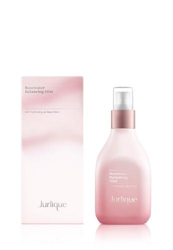 JURLIQUE Jurlique Rosewater Balancing Mist 100mL 4BE54BEB86D577GS_1