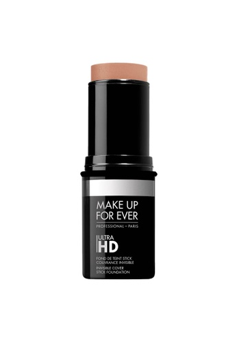 MAKE UP FOR EVER brown ULTRA HD STICK FOUNDATION Y405 12,5G AE10DBE62BEE89GS_1