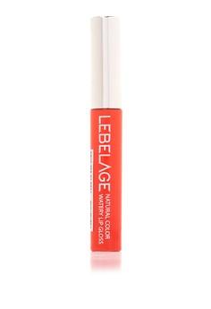 Lebelage Natural Color Lip Gloss 9