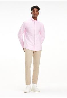 72530282b Buy Tommy Hilfiger Shirts For Men Online on ZALORA Singapore