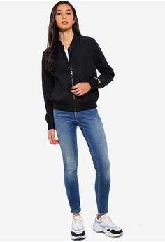 485f165c7df46a Calvin Klein Core Bomber - Calvin Klein Jeans S  289.00. Sizes XS S M L