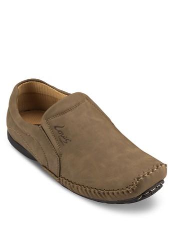 方頭esprit holdings休閒懶人鞋, 鞋, 懶人鞋