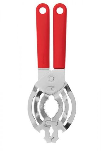 Brabantia red Universal Opener Tasty Colours AAAFBHL46507D2GS_1