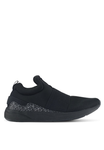 Call It Spring black Adoalia Sneakers 61F98SH57167FDGS_1