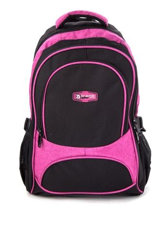 Transgear pink Backpack 081TGBP TR281AC55GRCPH_1