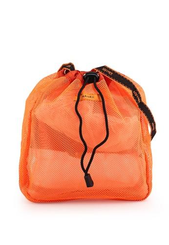 niko and ... orange Casual Sack Bag 1EFF5AC9F987ABGS_1