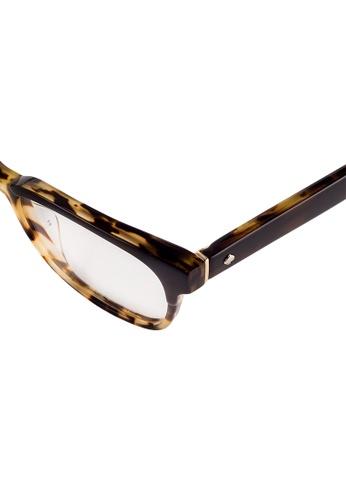 4109b235d69 Buy Kate Spade Kate Spade Carolanne Tortoise Eyeglasses WR9 Online ...