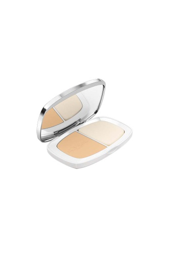 L'Oréal Paris beige L'Oreal Paris True Match Two Way Cake N7 (Nude Amber) 5E9B1BE99CF0FCGS_1