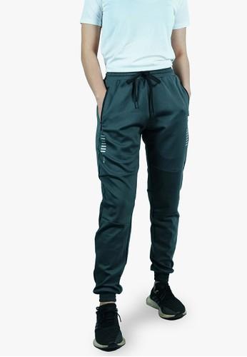 Trijee green Trijee Jogger Pants Spandex Jorge - Green F2DE7AAB3E1ADFGS_1