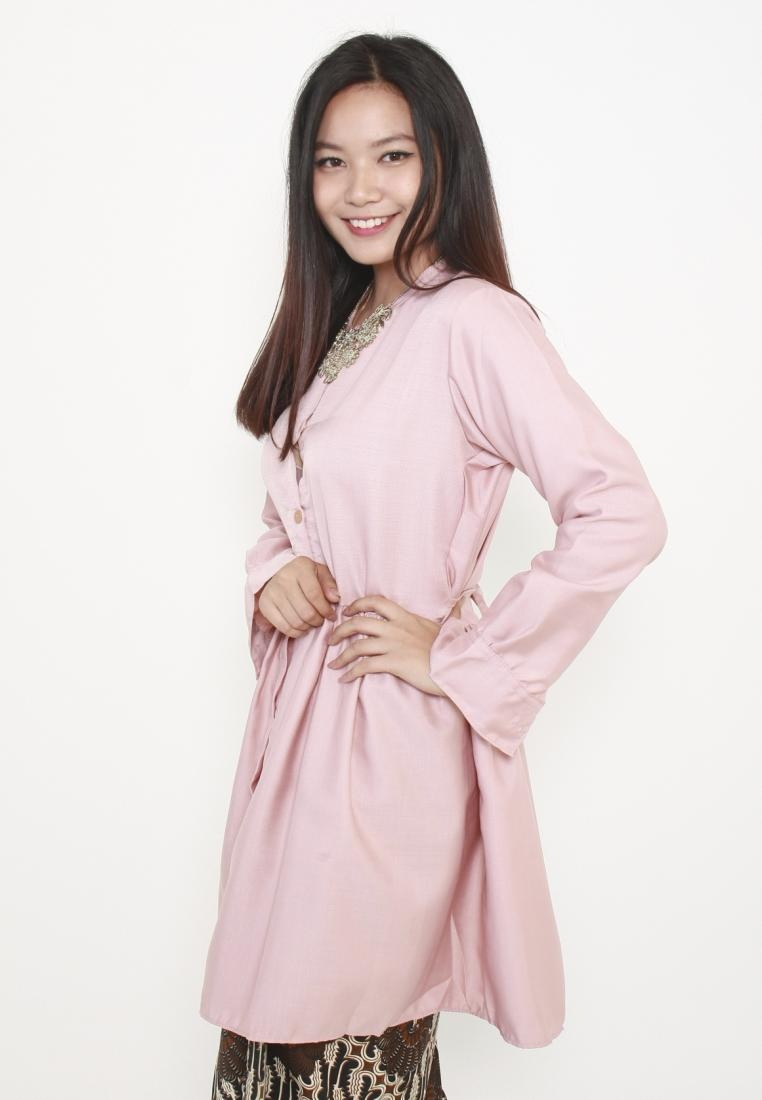 Sleeves Baby Long Doll Beige Tunic Collection Naphthys Katrina Pinky wqpTxXHv