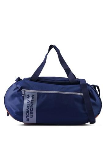 Under Armour blue UA Roland Duffle Bag E4886AC32A1416GS_1