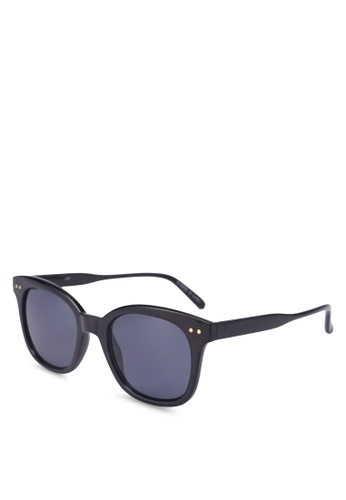 Rubi black Kendra Full Frame Sunglasses C5467GL7DDF96DGS_1