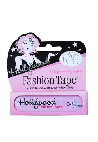 Hollywood Fashion Secret multi Hollywood Fashion Tape 36 Strips in Tin 37892BE983ACA7GS_1