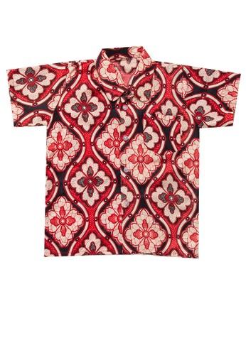 Brahmani Batik red Devon Batik Kids C2692KABBB6730GS_1