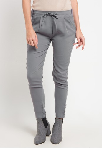 RA Jeans grey Gr Pants D203FAA1CE48DDGS_1