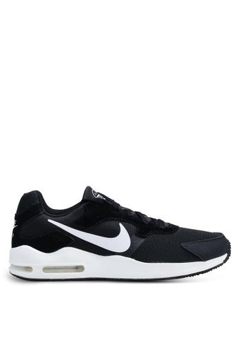 Nike black Air Max Guile Shoes FA752SH17FCFFAGS_1