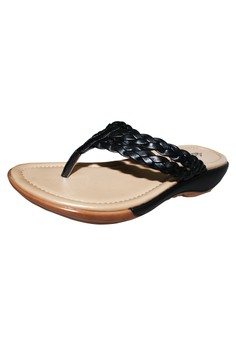 Camino Strap Slide Sandals