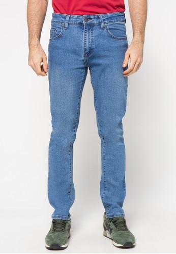 CARVIL blue Mens Jeans Muji-39 CA566AA63RUIID_1