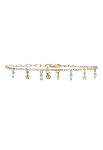 Pieces gold Pcjima Bracelet FB4C8AC6B1953BGS_1