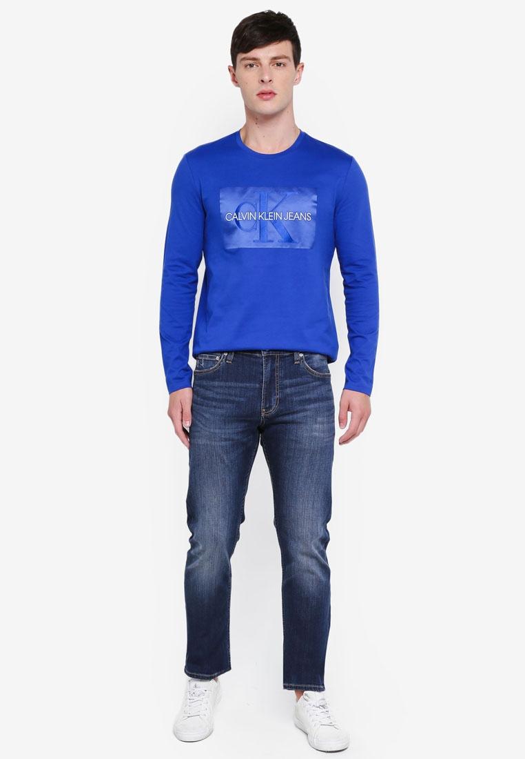 Vegemite 026 Klein Blue Jeans Klein Calvin Jeans Calvin Slim 0rPxZ0