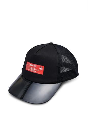 361° black Tour Cap 1D0C1KCAEE3CB9GS_1